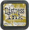 Distress Ink Crushed Olive