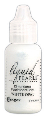 Liquid Pearls™ Ranger - White Opal