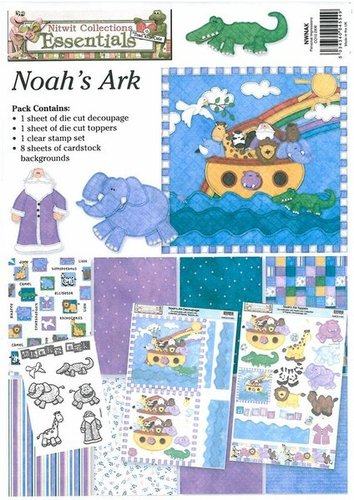Nitwit Collection Noah's Ark Pack