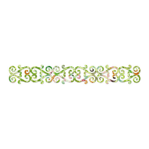 Sizzix Sizzlits Die - Decorative Strip