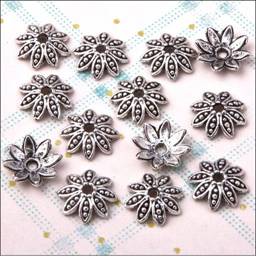 Ornate Flower Spacers - The Hobby House